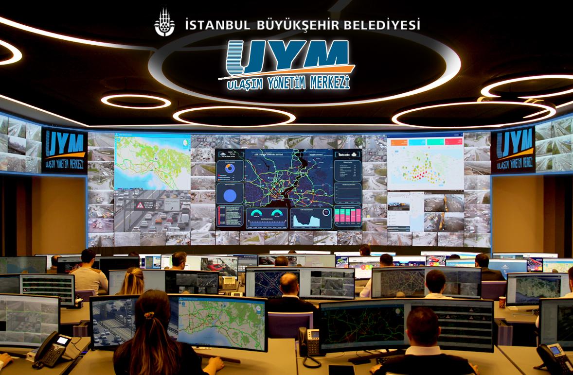 Trafik Kontrol Merkezi
