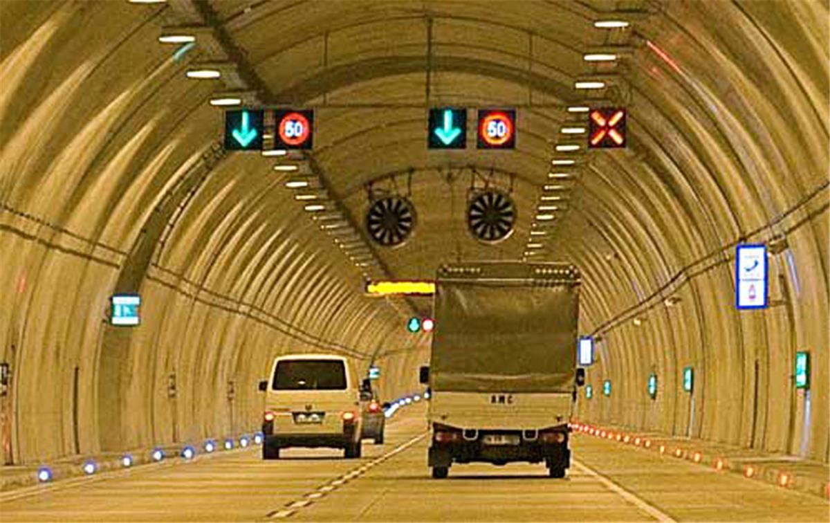 Tünel Bilgileri