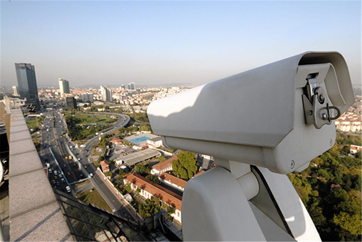 trafik Gözlem Kameraları