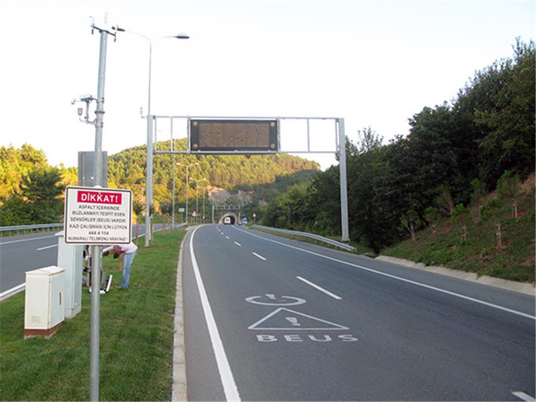 Trafik Ölçüm Sistemleri