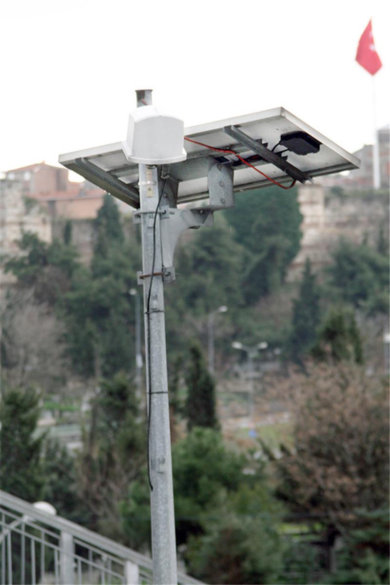 Alternatif Enerji Kullanımı